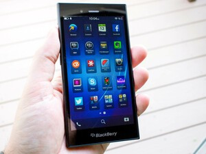 BlackBerry Z3 sales appear to be off to a great start in Indonesia