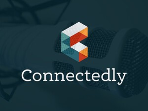 The Connectedly Show has arrived - listen here and subscribe!