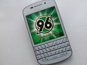 German football club Hannover 96 roll out BES10