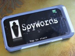 Decode and decipher hidden words with Spy Words