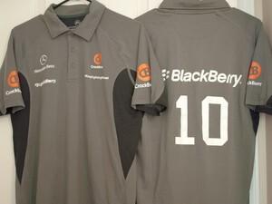 Win a Team CrackBerry Racing Polo!