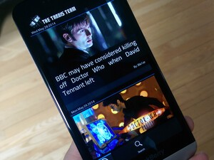 Like Doctor Who? Then you'll love The TARDIS Team app