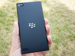 CrackBerry Asks: What do you think of the BlackBerry Z3?