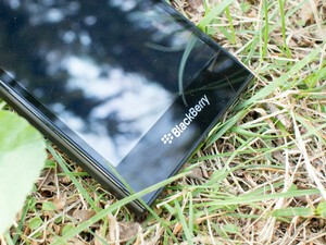 BlackBerry has 4 new devices in the works, no wearables in sight
