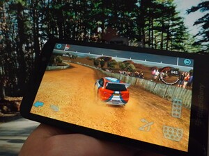 Test your racing skills as Colin McRae Rally launches for BlackBerry 10