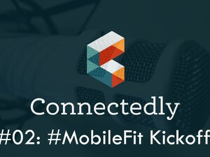 #MobileFit Month Kickoff Show!