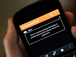 Feedly RSS service crippled by ongoing DDoS attack [update]