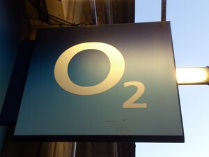 O2 can now notify your card issuer when you're abroad