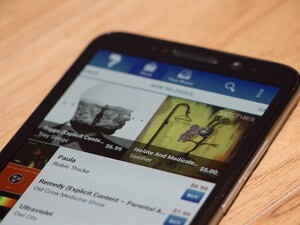 How to migrate your music purchases from BlackBerry World to 7digital