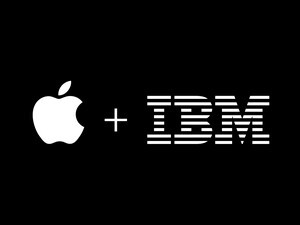 Apple and IBM deal could raise interest in BlackBerry
