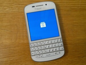 Enpass for BlackBerry 10 gets updated with fixes and a selection of new languages