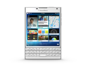 Devs: Update your apps for the BlackBerry Passport!