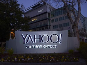 Verizon, Google reportedly preparing to bid on Yahoo