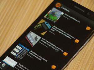 CrackBerry's CB10 BB10 app updated to v1.6.2