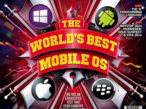 Digit names BlackBerry 10 'The World's Best Mobile OS'