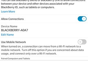 BlackBerry OS 10.3.0.1052 device simulator now available
