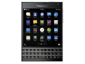 BlackBerry's 2014 device roadmap gets laid out