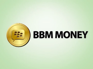 BlackBerry offers update to BBM Money in Indonesia