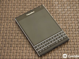 BlackBerry Passport now available widely in Canada