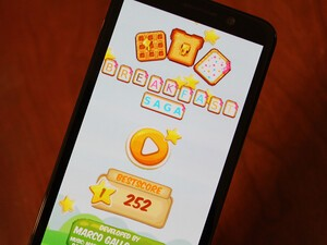 An addictive matching game for BlackBerry 10
