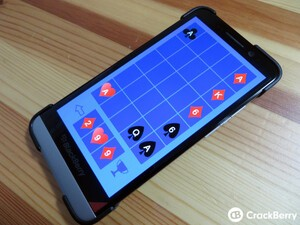1500 free copies of Grid for BlackBerry 10 up for grabs!