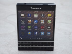 Complete list of places to buy a BlackBerry Passport!