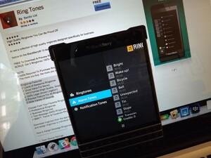 Ring Tones - 5 free tone downloads