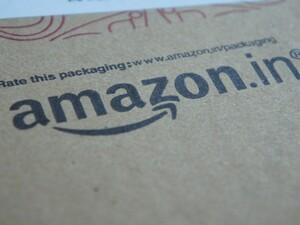 Amazon payment gateway launches in India