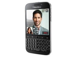BlackBerry Classic launch set for December 17th in NYC, Frankfurt and Singapore