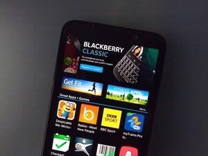 BlackBerry World - BlackBerry Classic - Hero