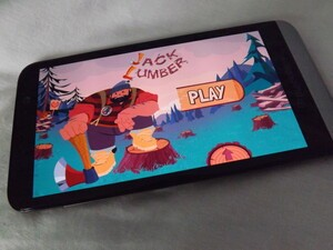 Jack Lumber - Free today from the Amazon Appstore