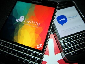 Twittly and Messenger Pro go on sale
