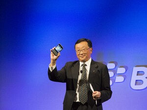 John Chen not in favor of encrypted messaging app ban in U.K