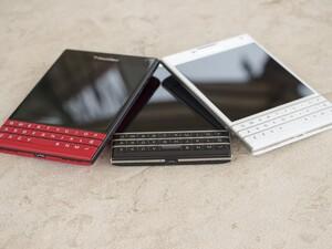 BlackBerry Passport pricing through ShopBlackBerry reduced