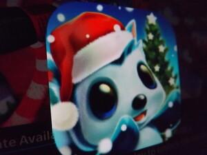Miika updates for Christmas