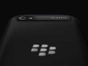 From the Editor's Desk: It's time for the BlackBerry Classic