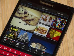 BlackBerry brings targeted audience options to BBM Channels