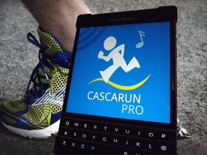 CascaRun PRO gets a New Year update