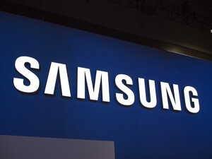 Samsung could expand its current BlackBerry partnership