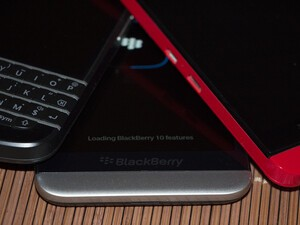 BlackBerry provides update for BlackBerry 10 developers