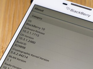 Leaked OS 10.3.1.2480 with Passport flicker fix
