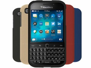 Daily Deal: Seidio SURFACE Case for BlackBerry Classic