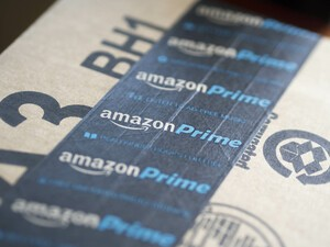 Amazon Prime can be bought by Sprint customers