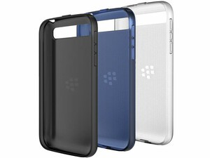 Daily Deal: BlackBerry Soft Shell Case for Classic