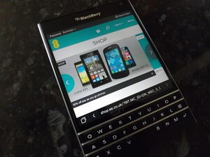 Why is the UK's largest network so anti-BlackBerry?