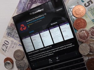 NatWest app updates for UK customers