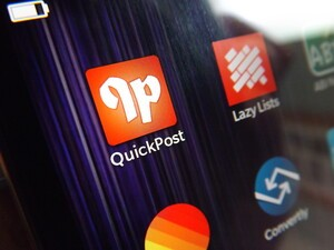 QuickPost updates to V2.2