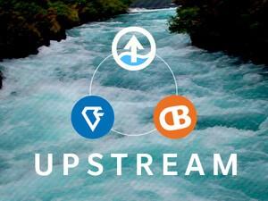 BerryFlow Upstream Podcast - Rev