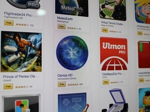 Amazon offering up to $105 worth of apps and games for free
