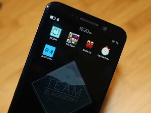 Check out these new apps for your BlackBerry